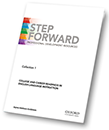 Step Forward Professional Development Resources