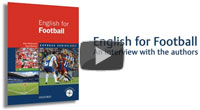 Teaching English for Football (Part 1)