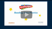 Introduction to phonics story books