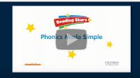 Phonics made simple