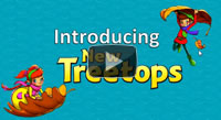 Introducing New Treetops