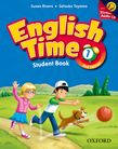English Time, Second Edition