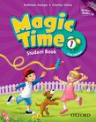 Magic Time Second Edition