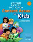 Oxford Picture Dictionary Content Areas for Kids, Second Edition