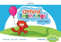 Oxford Beginnings with Cookie
