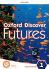 Oxford Discover Futures Level 1