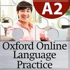 Oxford Online Language Practice