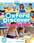 Oxford Discover Foundation Level (TR)
