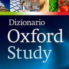 Dizionario Oxford Study per studenti d'inglese Android app cover