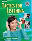 Tactics for Listening