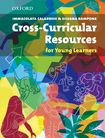 Cross-Curricular Resources for Young Learners e-book for Kindle cover