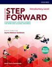 Step Forward Second Edition