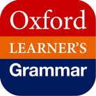 Oxford Learner's Quick Reference Grammar - iOS app cover