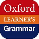 Oxford Learner's Quick Reference Grammar - Android App cover