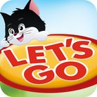 Let's Go: English Vocabulary for Kids app cover