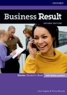 Business Result Second Edition