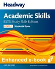 Headway Academic Skills IELTS Study Skills Edition e-book cover