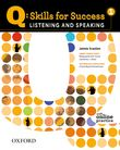Q Skills for Success Listening and Speaking 1 Student Book with Online Practice cover