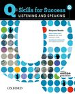Q Skills for Success Listening and Speaking 2 Student Book with Online Practice cover