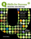 Q Skills for Success Reading and Writing 3 Student Book with Online Practice cover