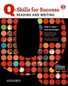 Q Skills for Success Level 5