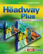 New Headway Plus Digital Edition