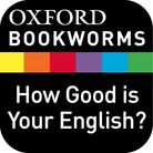 How good is your English? iPhone app cover