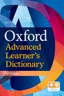 Oxford Advanced Learner's Dictionary - 10th