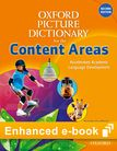 Oxford Picture Dictionary for the Content Areas second edition e-book cover
