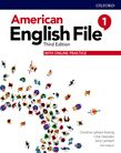 American English File Third Edition