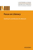 Focus on Literacy e-book for Kindle cover