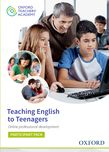 Teaching English to Teenagers Participant Code Card cover