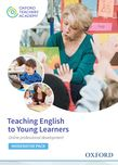 Teaching English to Young Learners Moderator Code Card cover