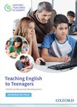 Teaching English to Teenagers Moderator Code Card cover
