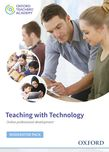 Teaching with Technology Moderator Code Card cover