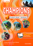 Champions Second Edition