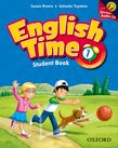 English Time Teacher's Site
