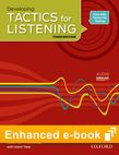 Tactics for Listening Developing e-book cover