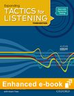Tactics for Listening Expanding e-book cover