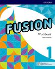 Fusion Level 1 Workbook with Practice Kit cover