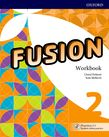 Fusion Level 2 Workbook with Practice Kit cover