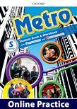 Metro Starter Online Homework cover