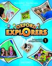 Oxford Explorers