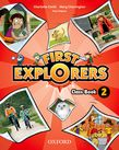 Explorers Teacher's Site