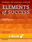 Elements of Success 1 e-book cover