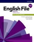 English File fourth edition Beginner