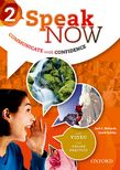 Speak Now 2 Student Book with Online Practice cover