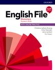 English File fourth edition Elementary