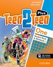 Teen2Teen One Plus Student Pack cover