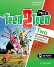 Teen2Teen Two Plus Student Pack cover